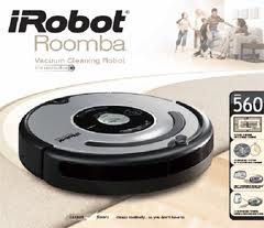 Il y a de la Roomba dans l'air !
