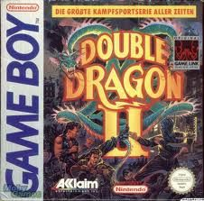 Double Dragon 2 thème (retro gaming)