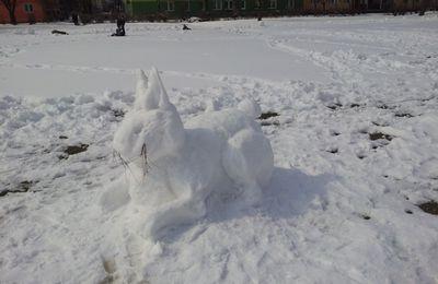 Lodz, pâques hivernales