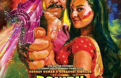 Rowdy Rathore 2012