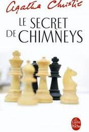 Le secret de Chimneys d'Agatha Christie