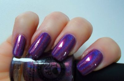 Kings & Queens de I Love Nail Polish