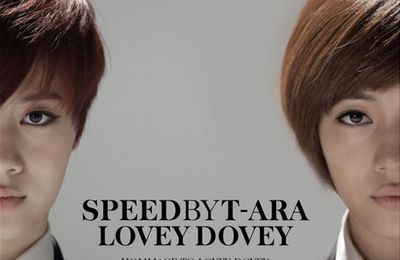 LIVE : SPEED LOVEY DOVEY PLUS @ MUSIC BANK 120217