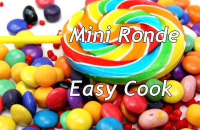 Courgettines Mini ronde Easy Cook N°10