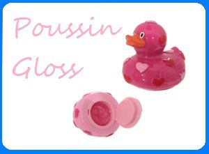 Concours Poussin Gloss
