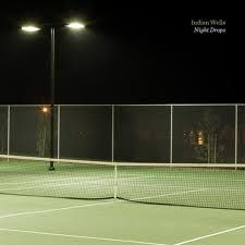 Indian Wells-Night Drops