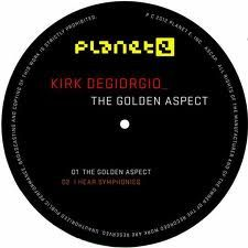 Kirk Degiorgio-The Golden Aspect