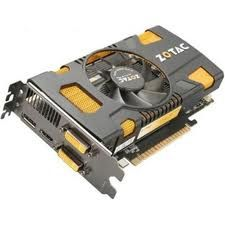 GeForce GTX 550 Ti Zotac