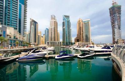 Latest Revelations from Dubai Real Estate