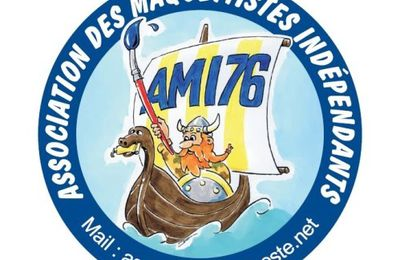 ASSOCIATION NORMANDE de l AMI 76