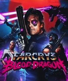 Test Far Cry 3 Blood Dragon (PS3,Xbox 360,PC)