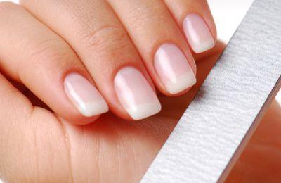 Les ongles, comment les limer ?