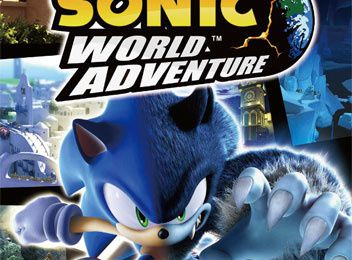 Test : Sonic Unleashed X-box 360