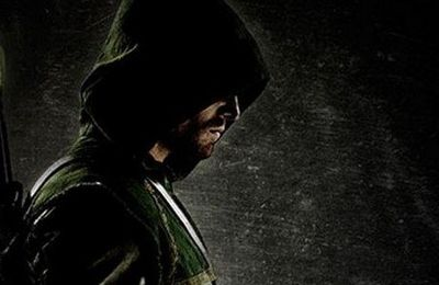 [Preview] Arrow (Saison 01)