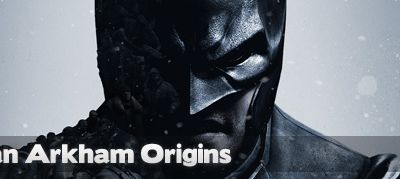 [Test] Batman Arkham Origins (360)