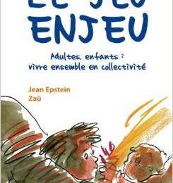 Jean Epstein : Le jeu enjeu