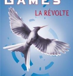 Hunger games - Tome 3