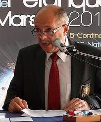 L'Edito du mois de Juin 2014 du Président Alain Cantarutti