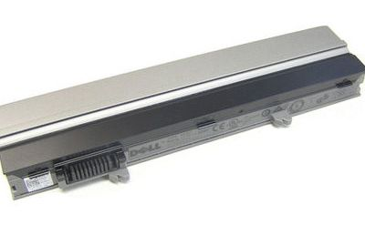 R3026 MY993 3X021 H979H 8R135 batteria per Dell Latitude E4310 serie laptop