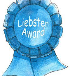 LIEBSTER AWARD (TAG)