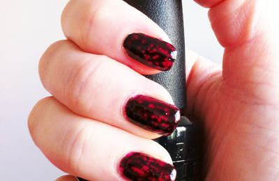 OPi- Black Spotted copule avec Do you think I'm Tex-y ?