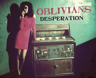 Oblivians : Desperation (in The Red)