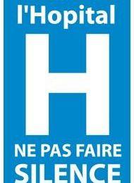 1er juillet, les hôpitaux, c'est fini !