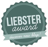 Tag Liebster Award