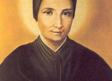 10 Aprile : Santa Maddalena di Canossa - preghiere