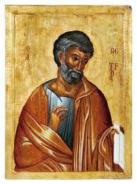 25 Luglio : San Giacomo Apostolo (detto il Maggiore) - Preghiere e vita