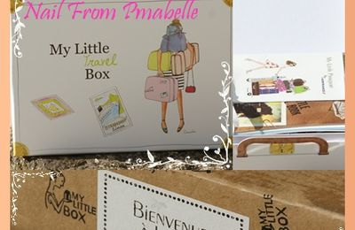 my Little Box : bienvenue à bord ... revue inside