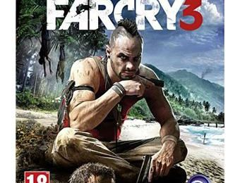 Avis Far Cry 3.