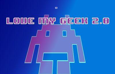 Love My Geek 2.0