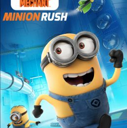 Minion Rush test