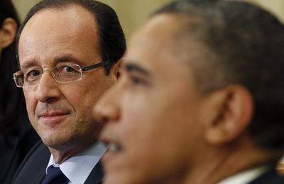 Une solution politique à la guerre en Syrie