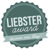 Liebster award : J'ai été taguée ! (mais ça fait pas mal)