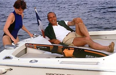REMEMBERING JACQUES CHIRAC - 2 -