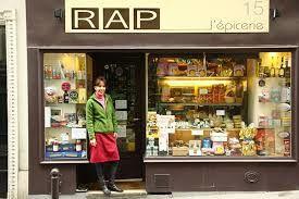 """Italie : chez """"RAP"""" à Paris (9e), balade gourmande avec les fromages d'Italie"""