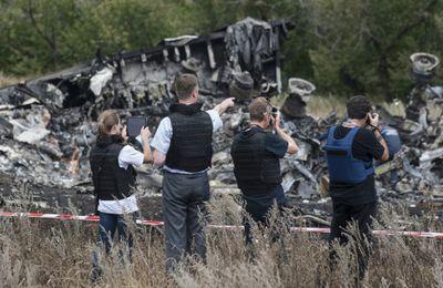 Crash du vol MH-17 : L'agonie d'un mensonge (et silence médias !)