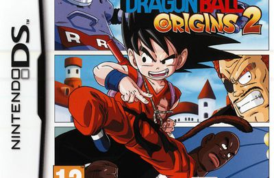 Dragon Ball : Origins 2 sur Ds