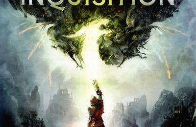 Test Dragon Age: Inquisition, un univers passionnant et enchanteur