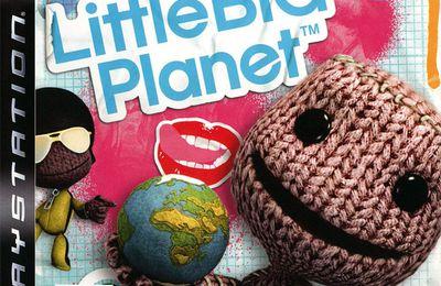 Test de LittleBigPlanet