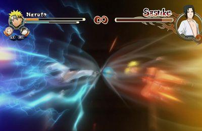 [Arrivage] Naruto Shippuden: Ultimate Ninja Storm 2 et Gamoniac