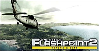 Dossier Operation Flashpoint 2 : Dragon Rising