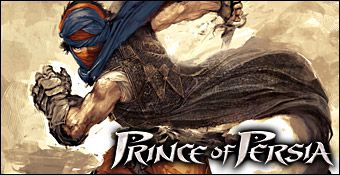 Dossier : Prince of Persia