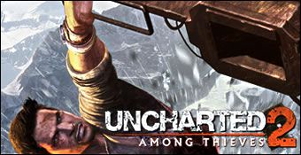 Dossier Uncharted 2 : Among Thieves