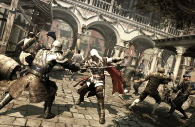 [RS] Assassin Creed II MULTI + Crack