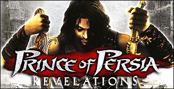 Test Prince of Persia Revelations