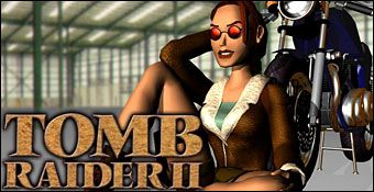 Test Tomb Raider II Ps1, Mac , Pc