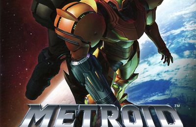 Test de Metroid Prime 3 : Corruption
